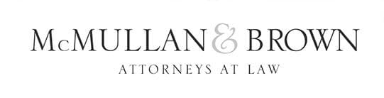 McMullan & Brown - estate planning